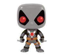 Deadpool Grey Suit Pop! Vinyl Figure - New in stock exclusive