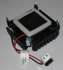 12V DC Thermoelectric Cooler for Processors - Peltier Cooler - 5 to 12 VDC