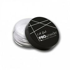 L.A. Girl Pro Powder HD Makeup Setting Powder Translucent GPP939