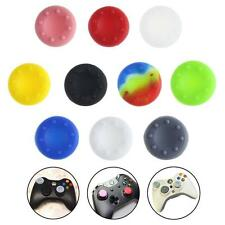 Analog Thumbsticks Thumb Joystick Stick Cap for PS3 PS4 XBOX 360 Controller K8
