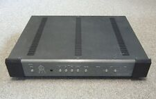 Krell KAV 300i 2 Channel Integrated Preamp Amplifier w/Remote Made in USA -USED