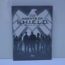 Marvel Agents of Shield Season 3 (DVD, 2016, 5-discs) Pre Order Ship 12.05 ~New~