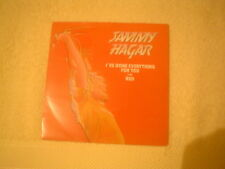 SAMMY HAGAR * I'VE DONE EVERYTHING FOR YOU / RED * CAPITOL 1977 -VINYL EXC.