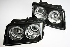 Headlight Front Lamps LEFT+RIGHT Fits AUDI 100 C4 1991-1994