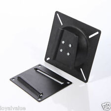"LED LCD TV Wall Mount Stand Bracket 14"" 15 15.6 16 17 18 18.5 19 20 21 22 23 24"""