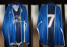 maglia shirt montale pistoia sportset nr 7 taglia XXL match worn