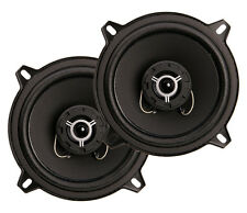 "NEW Precision Power PPi SD.52 125 Watt 5.25"" 2-Way Coaxial Car Speakers Pair"