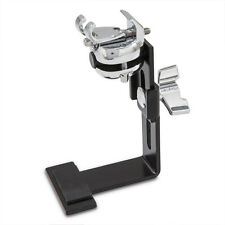 Gibraltar Tom Mounting Systems : Floor Tom Pedal Riser with clamp - SC-GFTPR