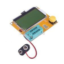 LCR-T4 Transistor Tester Kondensator ESR Induktivität Widerstand Meter Mega328 W
