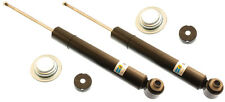 2-BILSTEIN SHOCK ABSORBERS,SHOCKS,REAR,04-10 BMW 5 SERIES E60,TWIN TUBE GAS