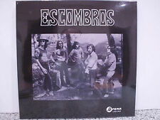 ESCOMBROS 1970 CHILE PROG PSYCH SHADOKS SEALED LP