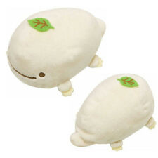 San-X Characters Mochi Type Plush Screen Cleaner Mascot Nagomi MR39506 8C04