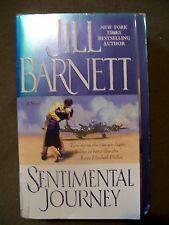Sentimental Journey by Jill Barnett (2002, Paperback)