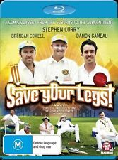 Save Your Legs! Blu-ray Discs NEW