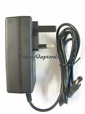 2000MA/2 AMP 5 VOLT AC/DC UK MAINS SWITCH MODE POWER ADAPTOR/SUPPLY/PSU/CHARGER