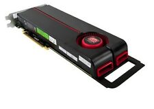 New original ATI Radeon HD 5870 1gb RAM Apple Mac Pro 661-5719 Mac Edition nuevo