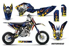 AMR Racing KTM SX50 Graphics Kit Wrap Bike Decal Sticker SX 50 Part 09-15 MOTO U