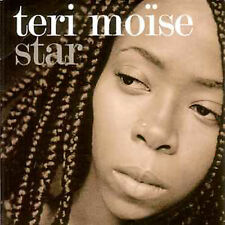 CD single Teri MOISE Star 3-Track card sleeve NEUF SCELLE - NEW SEALED