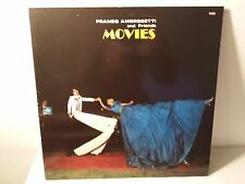 FRANCO AMBROSETTI AND FRIEDS Movies 5035