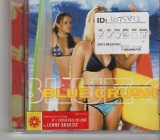 (FX676) Blue Crush, Music from the Motion Picture - 2002 CD