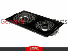 Jenn-Air Designer Line Cooktop Black Electric Coil Element Cartridge JEA7000ADB