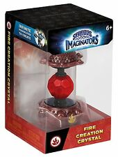 Skylanders Creations Crystal - Fire (I)