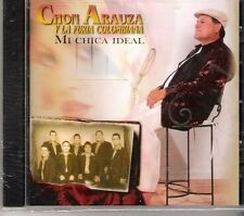 Me Chica Ideal by Chon Arauza y la Furia Colombiana - 13 Tracks - Factory Sealed