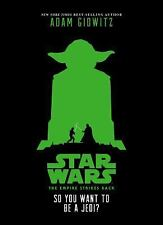 Star Wars - The Empire Strikes Back - So You Want to Be a Jedi? by Adam...
