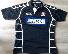 Gloucester rugby Union shirt adults Size Medium V Good Condition See Description