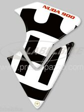 Tank PROTECTION STICKER 3D Gel tank compatible Motorcycle HUSQVARNA NUDA 900