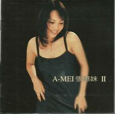 A-Mei (Zhang Hui Mei): [Made in Taiwan] Bad Boy - A-Mei II           CD