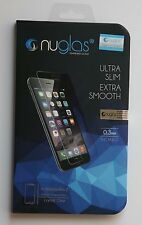Nuglas Tempered Glass Screen Protector Motorola Moto Z (US Distributor)