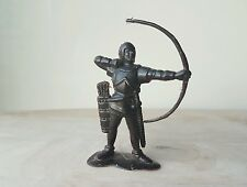 Rare Toy soldier Archer DZI USSR