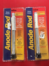 Suburban Water Heater Anode Rod Magnesium #232767 2 PACK DEAL -SAME DAY SHIPPING