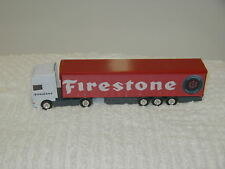 Firestone Tire Tractor Trailer