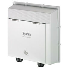 ZYXEL VES-1608FA-35 VDSL DSLAM SWITCH OUTDOOR