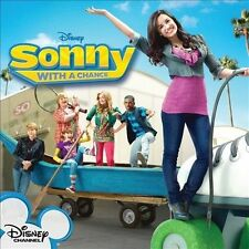 Sonny With a Chance by Various Artists (CD, Oct-2010, Walt Disney)