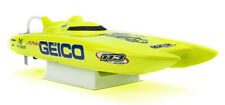 PRO BOAT MISS GEICO 17-INCH CATAMARAN BRUSHED RTR Ni-MH 2.4G RC BOAT PRB08019I