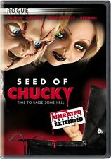 Seed of Chucky (Unrated And Fully Extended)
