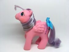 Vintage MLP G-1 Hasbro My Little Pony ~ BABY NORTHSTAR ~ First Tooth ~ FLAWED