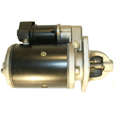 D8NN11000CE Ford Tractor Parts Starter Ford 2000, 3000, 4000, 4000SU, 2600, 3600