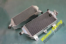 Fit Yamaha YZ450F/YZF/YZ 450 F 2010-2013 40MM aluminum alloy radiator 2011 2012