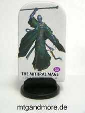 Pathfinder Battles Pawns / Tokens - #033 The Mithral Mage - Rise of the Runelord