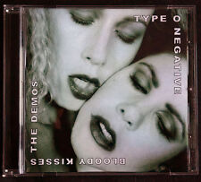 TYPE O NEGATIVE Bloody Kisses - The (Unreleased) Demos CARNIVORE,DANZIG,SABBATH