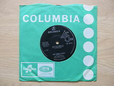 "THE PINK FLOYD See Emily Play UK 1st press 7"" Columbia DB 8214 1967"