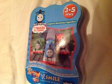 Vtech vsmile jeu avec thomas et fdriends moteurs working together new bnb