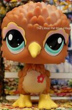 ❀ LITTLEST PET SHOP ❀ LIMITED BROWN KIWI #2015 ❀ NIB ❀ SPECIAL REQUEST BIRD ❀