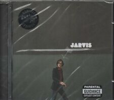 JARVIS COCKER The Jarvis Cocker Record CD ALBUM  NEW - STILL SEALED