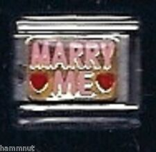MARRY ME #8   WHOLESALE ITALIAN CHARM 9MM