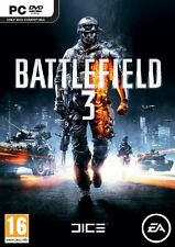 BATTLEFIELD 3 PC GAME NEW SEALED